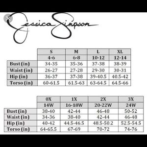 Jessica Simpson Jeans - Jeggings